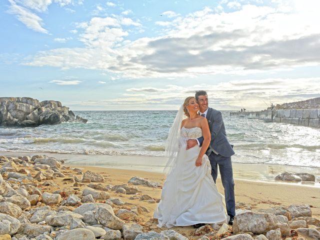 O casamento de Fábio e Kátia em Peniche, Peniche 136