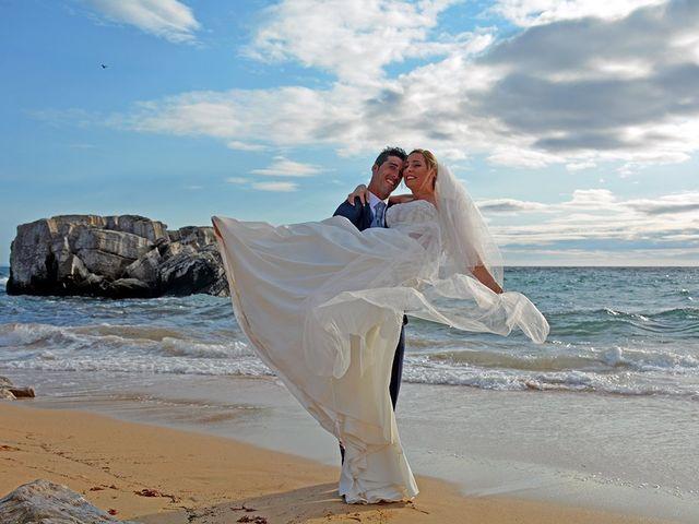 O casamento de Fábio e Kátia em Peniche, Peniche 139
