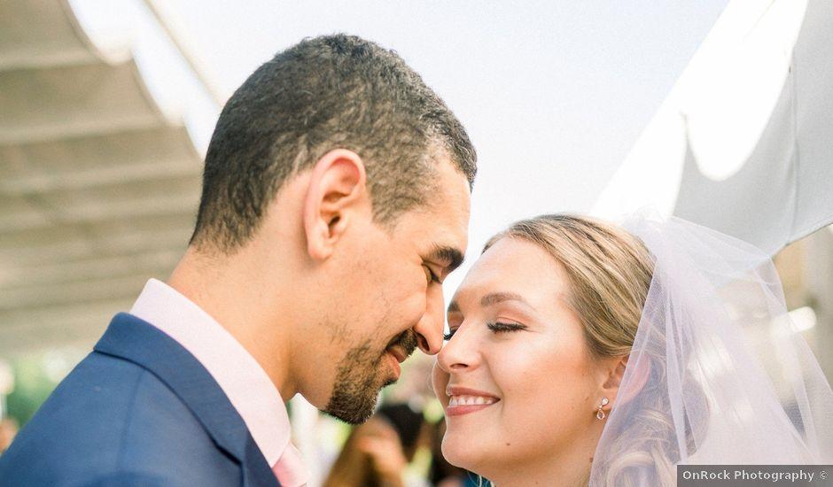 O casamento de Gonçalo e Natalia em Évora, Évora (Concelho)