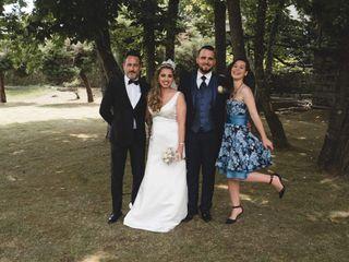 O casamento de Teresa e Rui 3