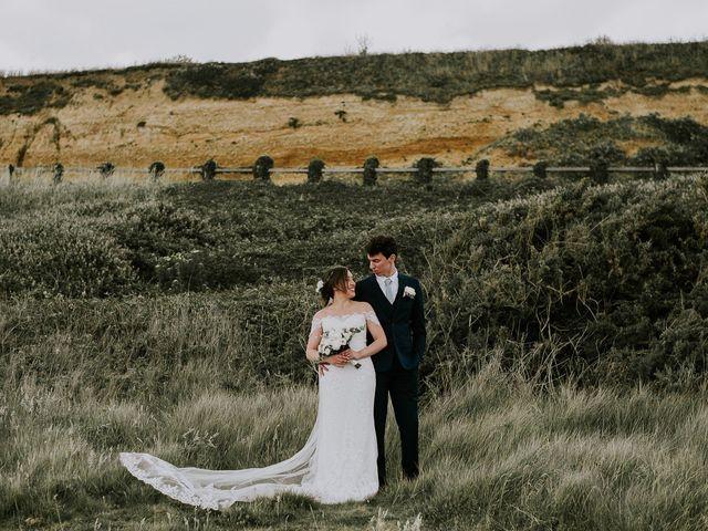 O casamento de Guisila e Fabio