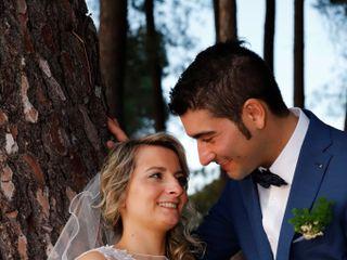 O casamento de Carla e Andre 1