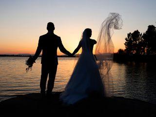 O casamento de Carla e Andre 2