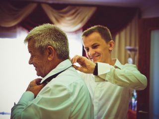 O casamento de Elisabete e Yuriy 3