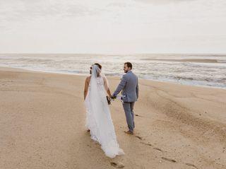O casamento de Ana e Patrick
