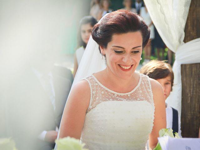 O casamento de Fábio e Ana em Setúbal, Setúbal (Concelho) 18