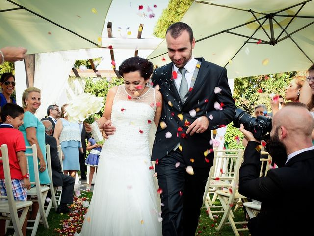 O casamento de Fábio e Ana em Setúbal, Setúbal (Concelho) 20