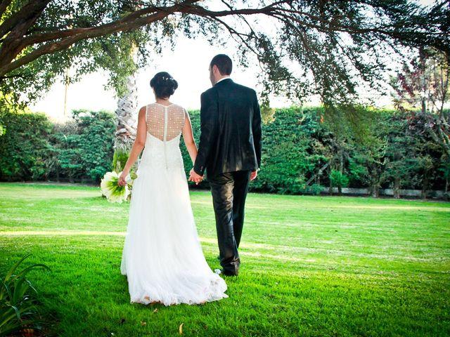O casamento de Fábio e Ana em Setúbal, Setúbal (Concelho) 23