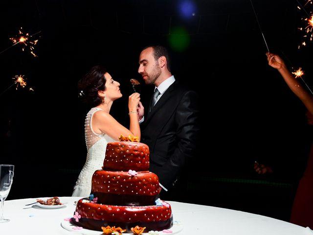 O casamento de Fábio e Ana em Setúbal, Setúbal (Concelho) 24