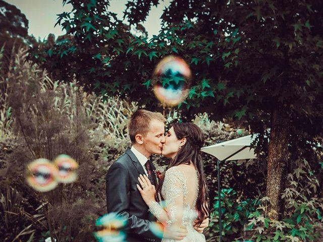 O casamento de Yuriy e Elisabete em Oiã, Oliveira do Bairro 11