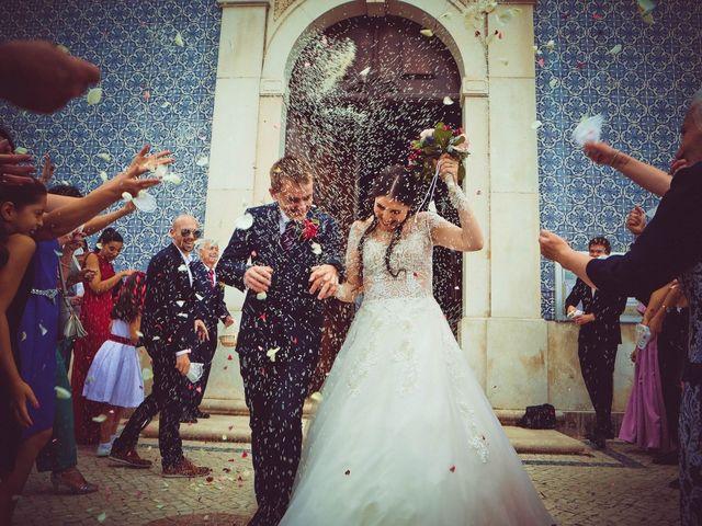 O casamento de Yuriy e Elisabete em Oiã, Oliveira do Bairro 12