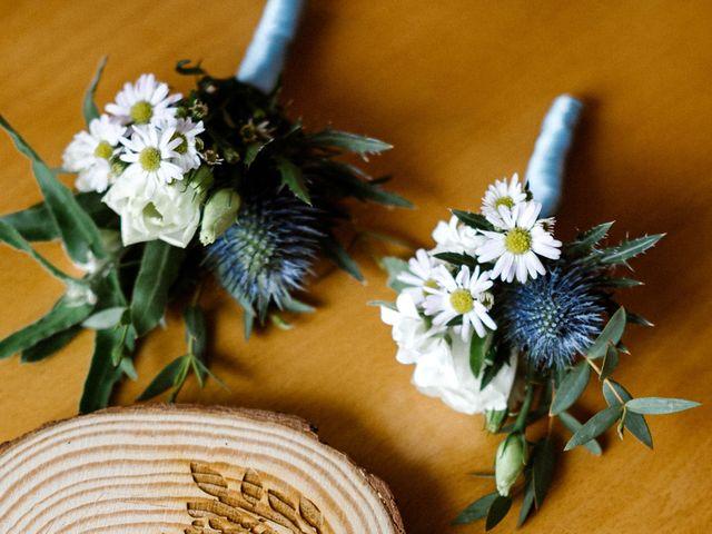 O casamento de Patrick e Ana em Quiaios, Figueira da Foz 3