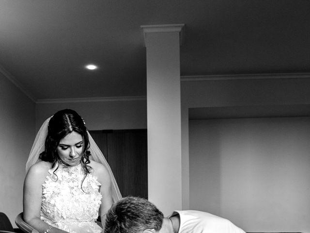 O casamento de Patrick e Ana em Quiaios, Figueira da Foz 6