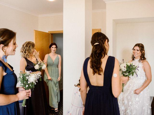 O casamento de Patrick e Ana em Quiaios, Figueira da Foz 14