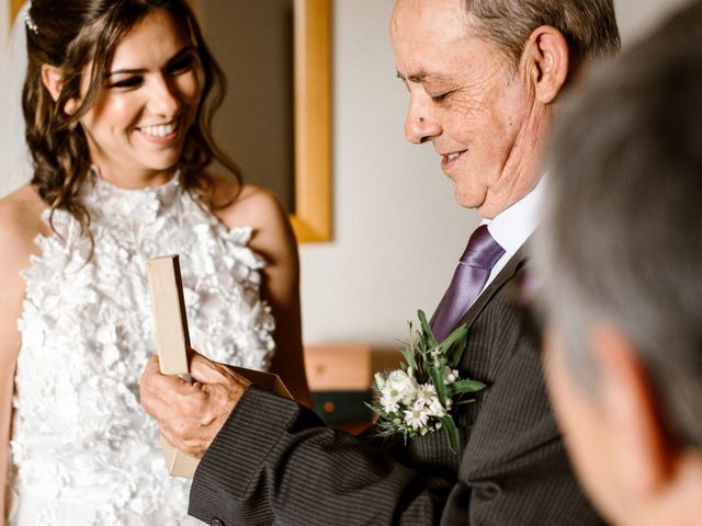 O casamento de Patrick e Ana em Quiaios, Figueira da Foz 15