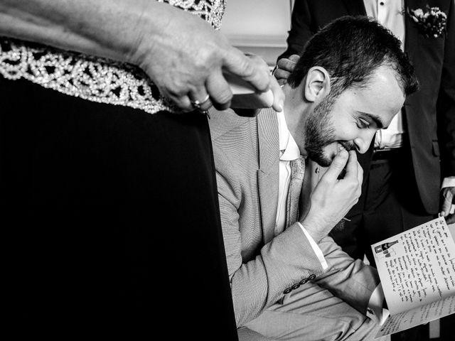 O casamento de Patrick e Ana em Quiaios, Figueira da Foz 18