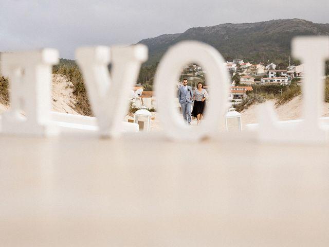 O casamento de Patrick e Ana em Quiaios, Figueira da Foz 22
