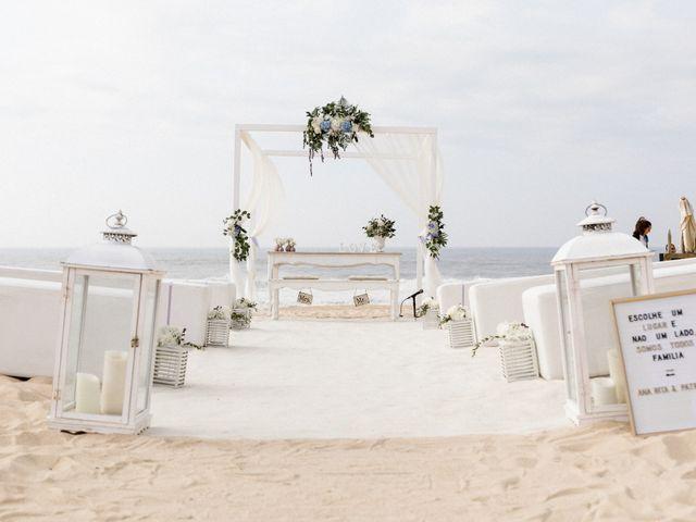 O casamento de Patrick e Ana em Quiaios, Figueira da Foz 25