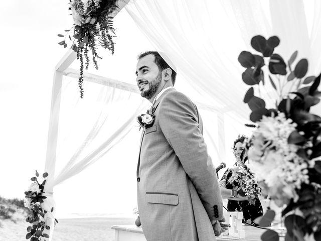 O casamento de Patrick e Ana em Quiaios, Figueira da Foz 35