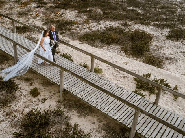 O casamento de Patrick e Ana em Quiaios, Figueira da Foz 37