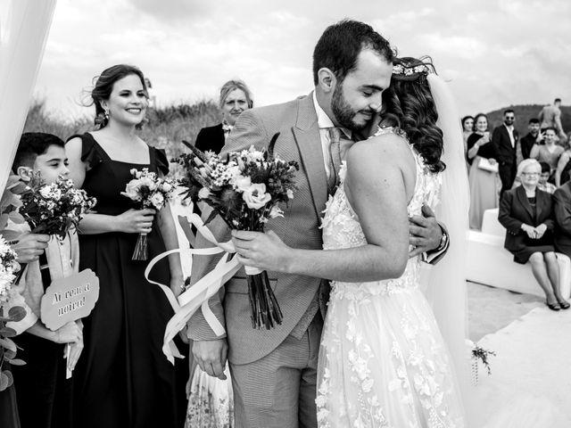 O casamento de Patrick e Ana em Quiaios, Figueira da Foz 39