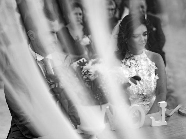 O casamento de Patrick e Ana em Quiaios, Figueira da Foz 40