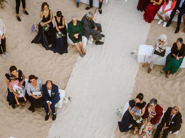 O casamento de Patrick e Ana em Quiaios, Figueira da Foz 41