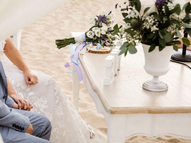 O casamento de Patrick e Ana em Quiaios, Figueira da Foz 42