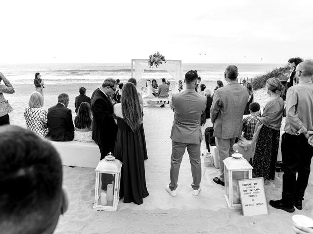 O casamento de Patrick e Ana em Quiaios, Figueira da Foz 43