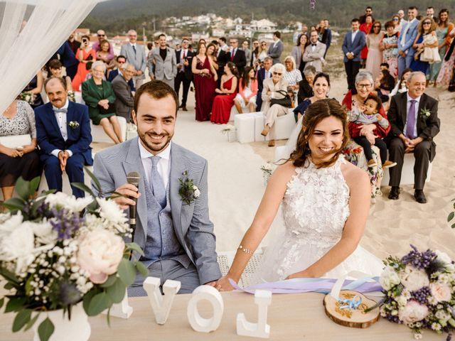 O casamento de Patrick e Ana em Quiaios, Figueira da Foz 44