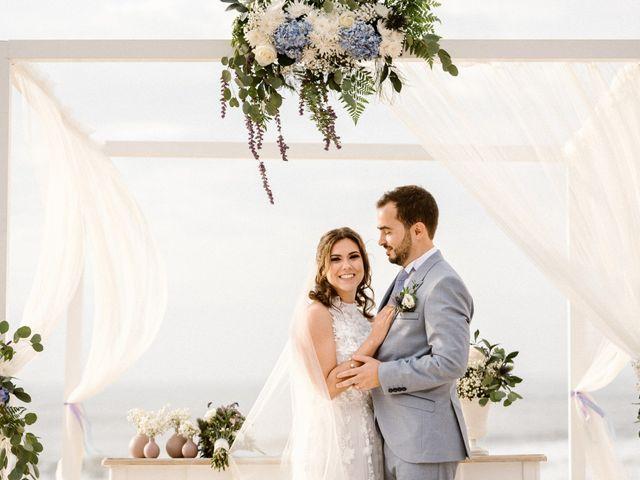 O casamento de Patrick e Ana em Quiaios, Figueira da Foz 45