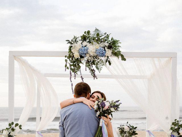 O casamento de Patrick e Ana em Quiaios, Figueira da Foz 47
