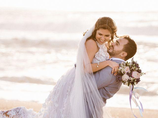 O casamento de Patrick e Ana em Quiaios, Figueira da Foz 53
