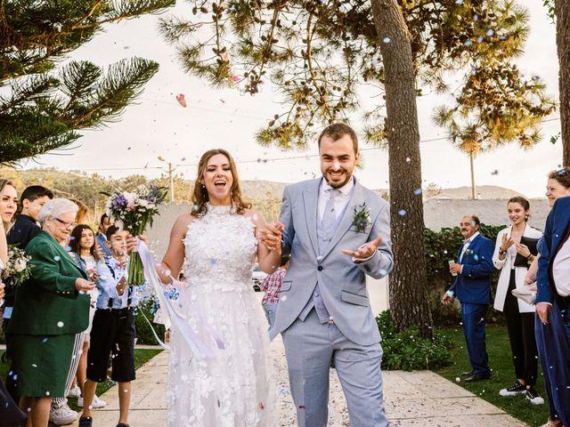 O casamento de Patrick e Ana em Quiaios, Figueira da Foz 62