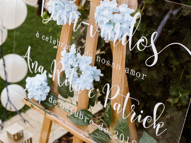 O casamento de Patrick e Ana em Quiaios, Figueira da Foz 63