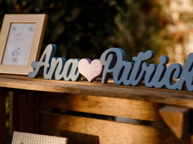 O casamento de Patrick e Ana em Quiaios, Figueira da Foz 64