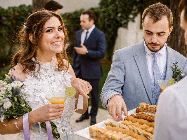 O casamento de Patrick e Ana em Quiaios, Figueira da Foz 65