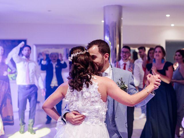 O casamento de Patrick e Ana em Quiaios, Figueira da Foz 75