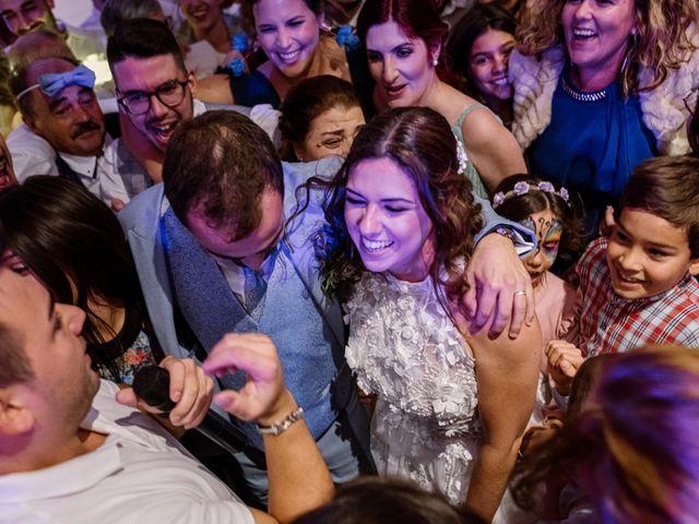 O casamento de Patrick e Ana em Quiaios, Figueira da Foz 76