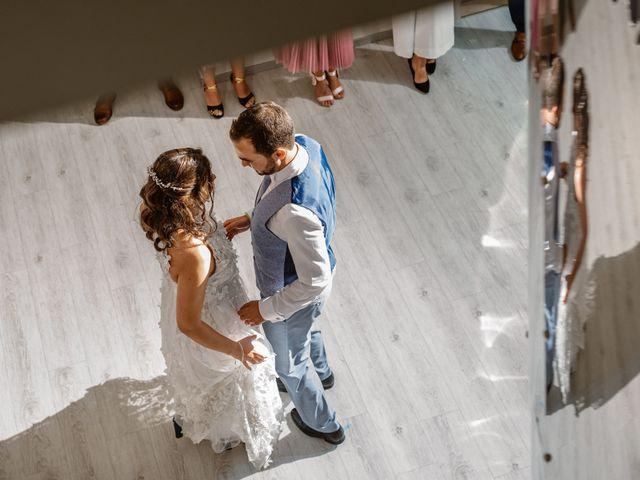 O casamento de Patrick e Ana em Quiaios, Figueira da Foz 86