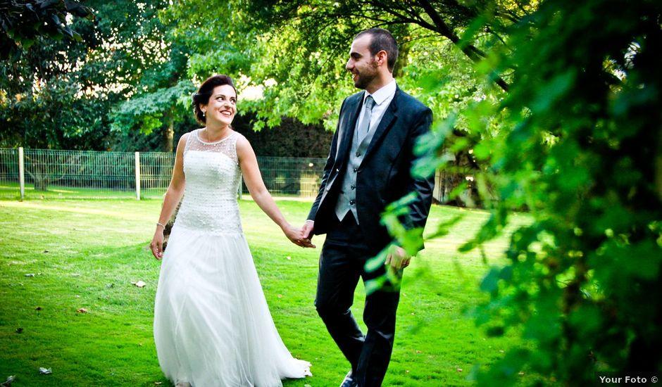O casamento de Fábio e Ana em Setúbal, Setúbal (Concelho)