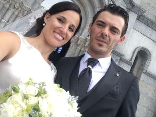 O casamento de Sofia  e Hugo  1