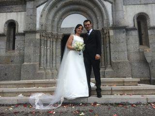 O casamento de Sofia  e Hugo