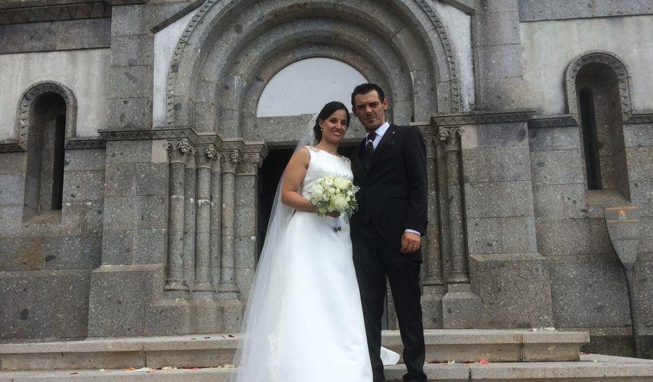 O casamento de Hugo  e Sofia  em Santo Tirso, Santo Tirso