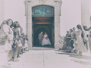 O casamento de Ana  e Fábio  1