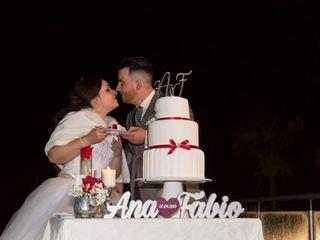 O casamento de Ana  e Fábio  3