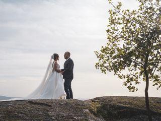 O casamento de Diana e Igor