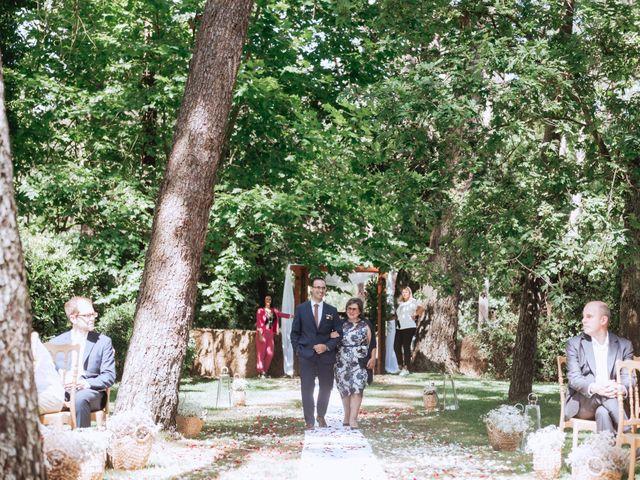 O casamento de Pedro e Joana em Vila do Conde, Vila do Conde 35