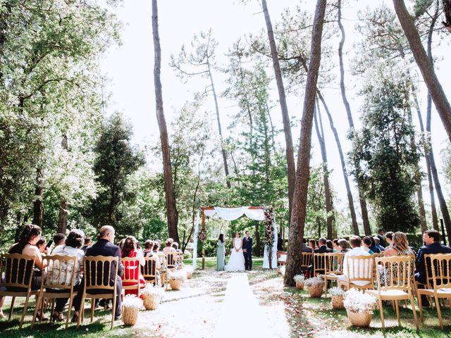 O casamento de Pedro e Joana em Vila do Conde, Vila do Conde 43