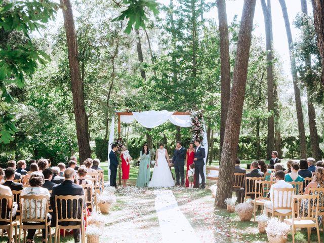 O casamento de Pedro e Joana em Vila do Conde, Vila do Conde 44